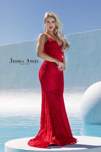 Jessica Angel Style #347L