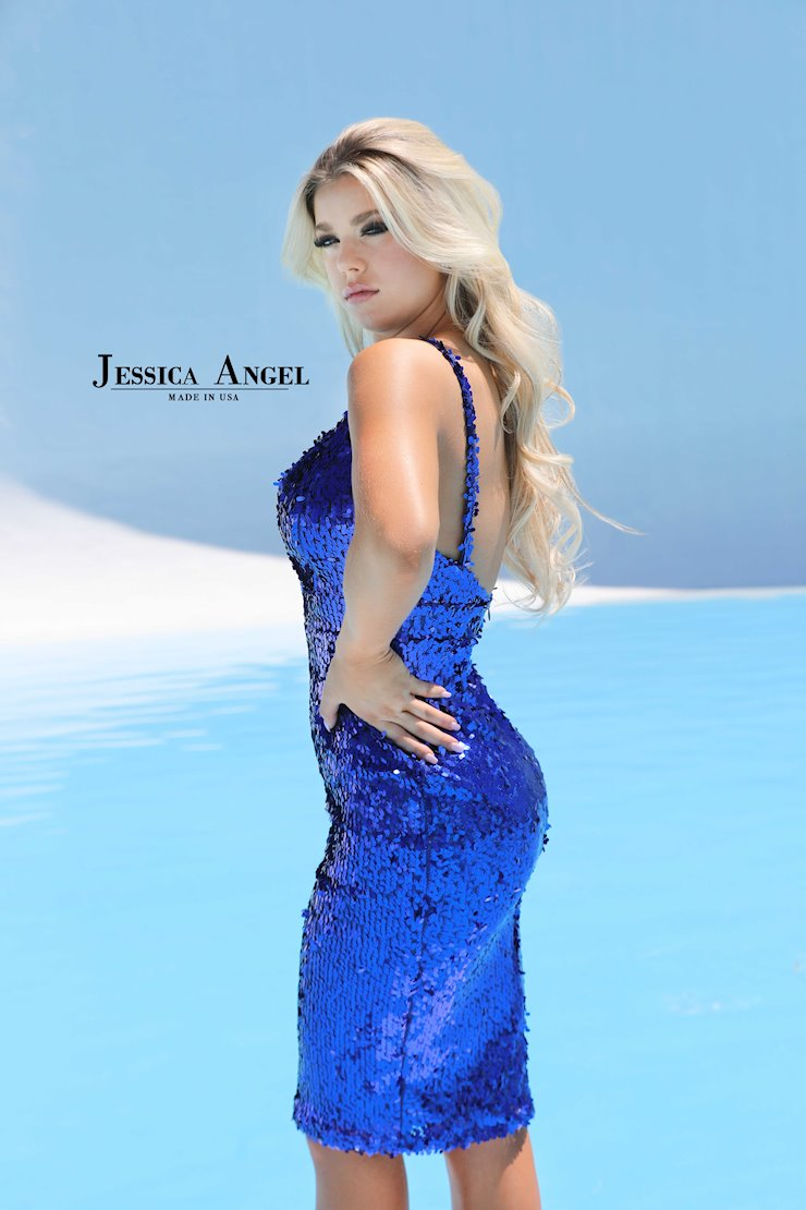 Jessica Angel 347S Image
