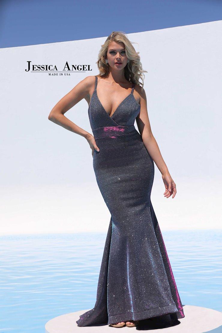 Jessica Angel 347SP