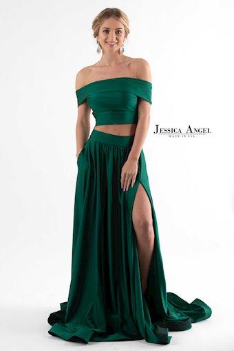 Jessica Angel Style #348