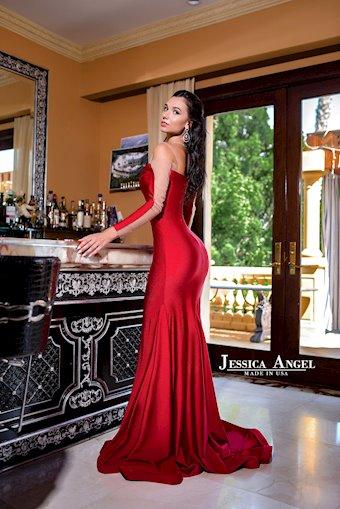 Jessica Angel Style #355