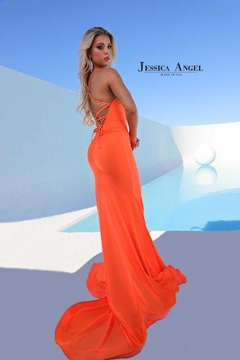 Jessica Angel Style #356