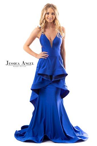 Jessica Angel 359