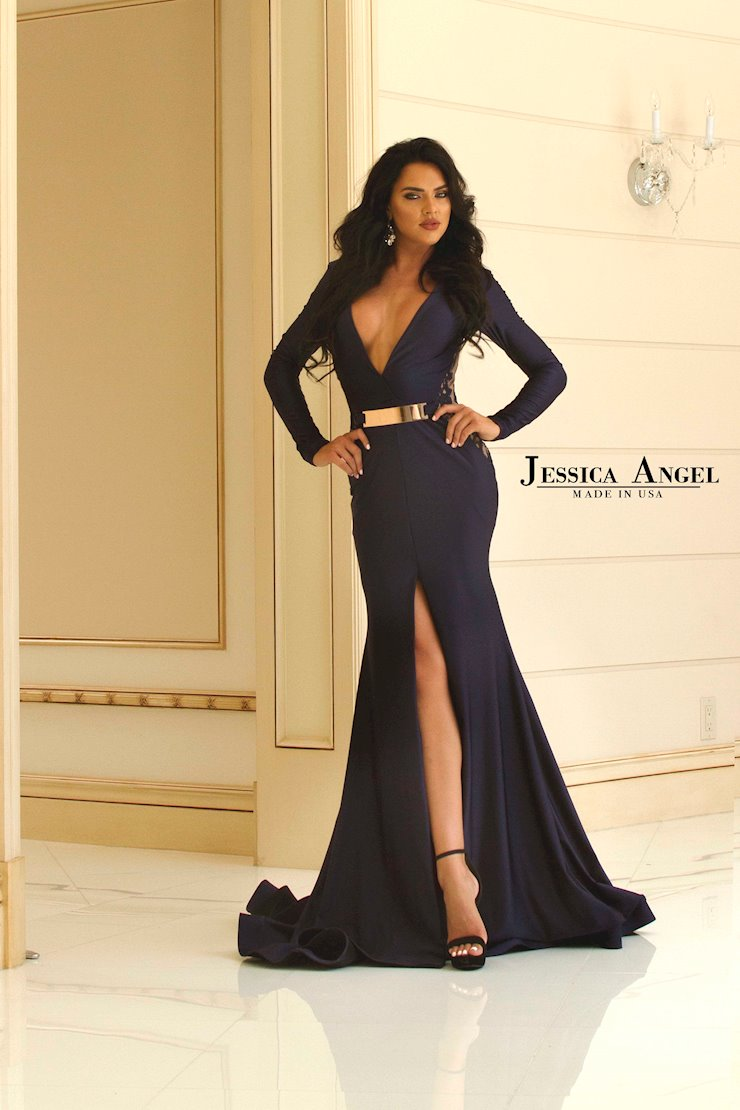 Jessica Angel 360
