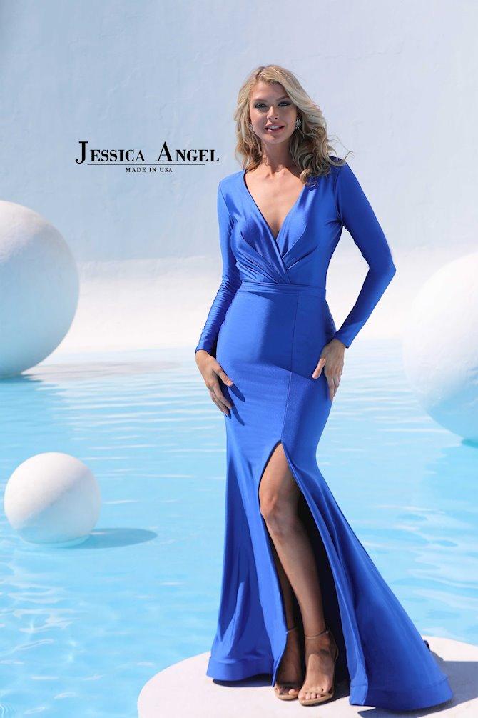 Jessica Angel 362