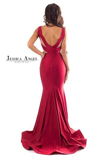 Jessica Angel Style #363