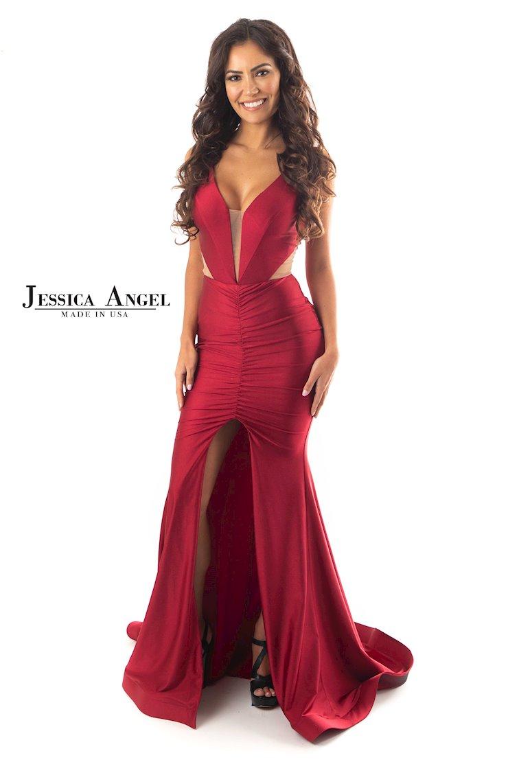 Jessica Angel 363