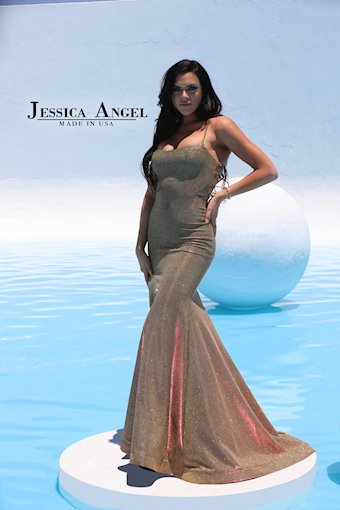 Jessica Angel 366SP