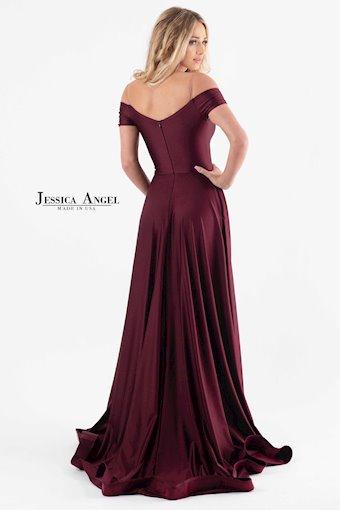 Jessica Angel Style #381
