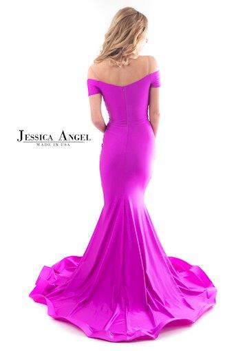 Jessica Angel Style #383