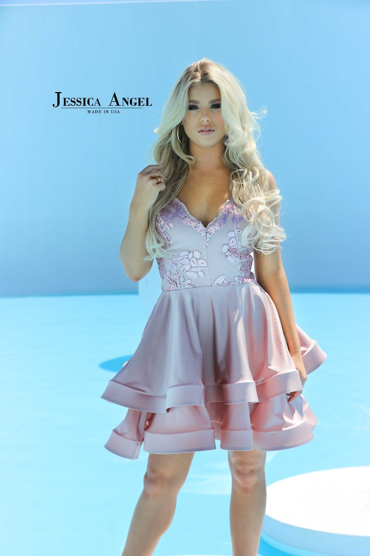 Jessica Angel 384 Image