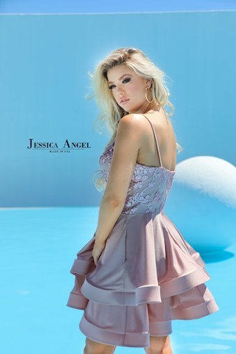 Jessica Angel Style #384