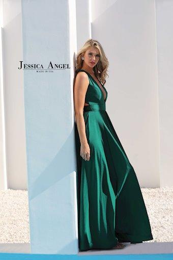 Jessica Angel Style 385