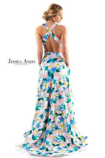 Jessica Angel 385P