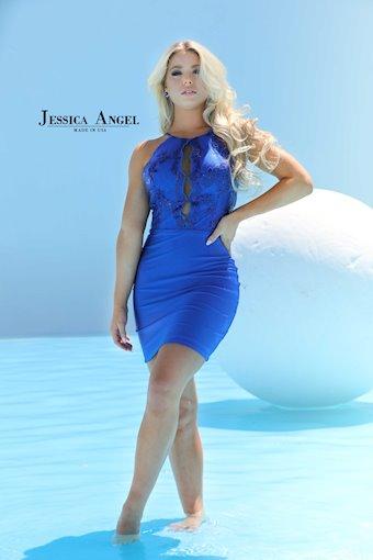 Jessica Angel Style #386