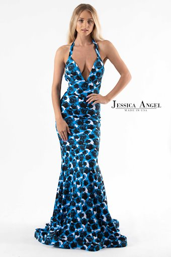Jessica Angel Style #387