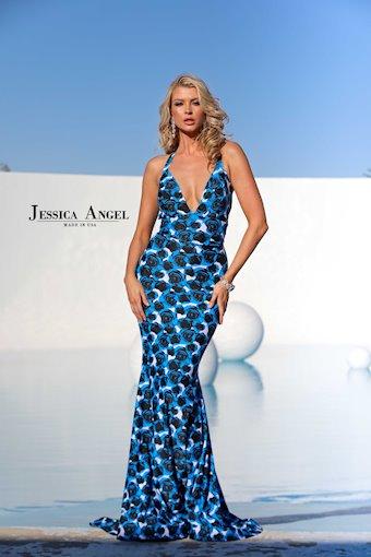 Jessica Angel 387