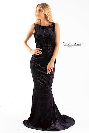 Jessica Angel Style #414SDV