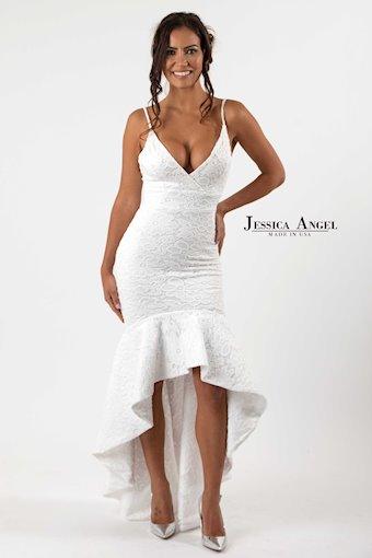 Jessica Angel Style #415