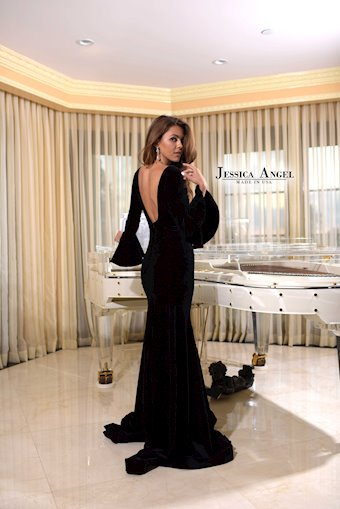 Jessica Angel Style 425