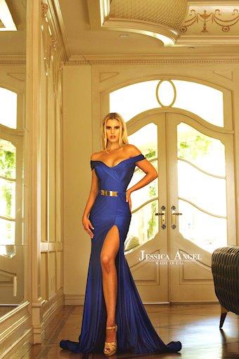 Jessica Angel Style #440