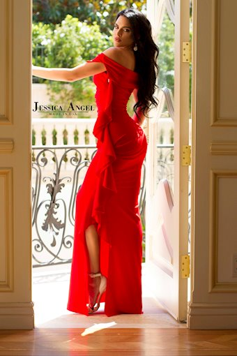 Jessica Angel Style #445