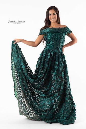 Jessica Angel Style 453