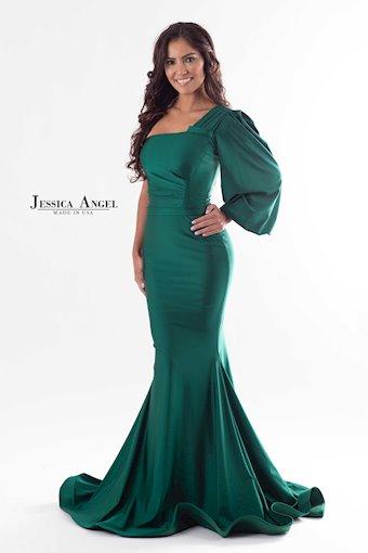 Jessica Angel Style #457
