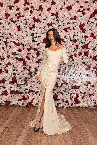 Jessica Angel Style #501