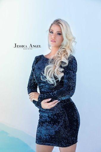 Jessica Angel 508