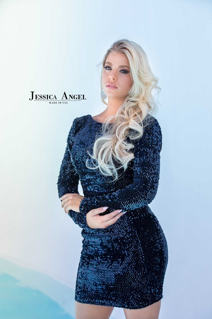 Jessica Angel Style #508 Image