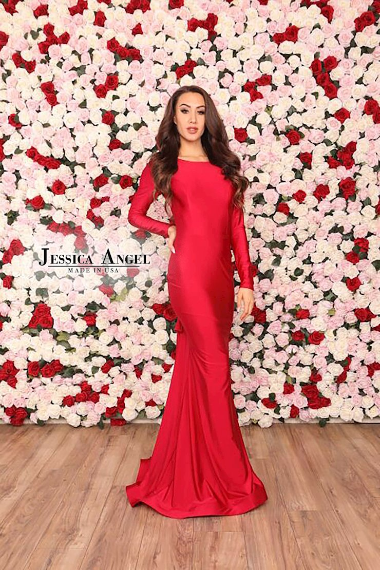 Jessica Angel Style #509 Image