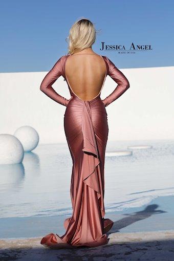 Jessica Angel 509