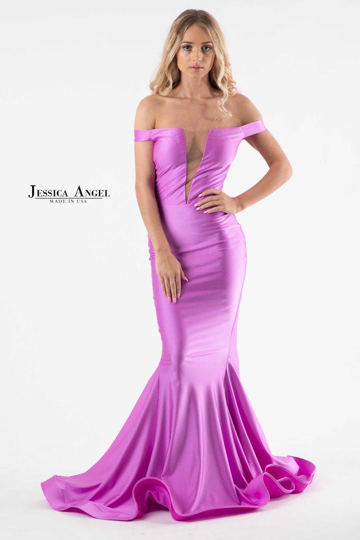 Jessica Angel Style #518 Image