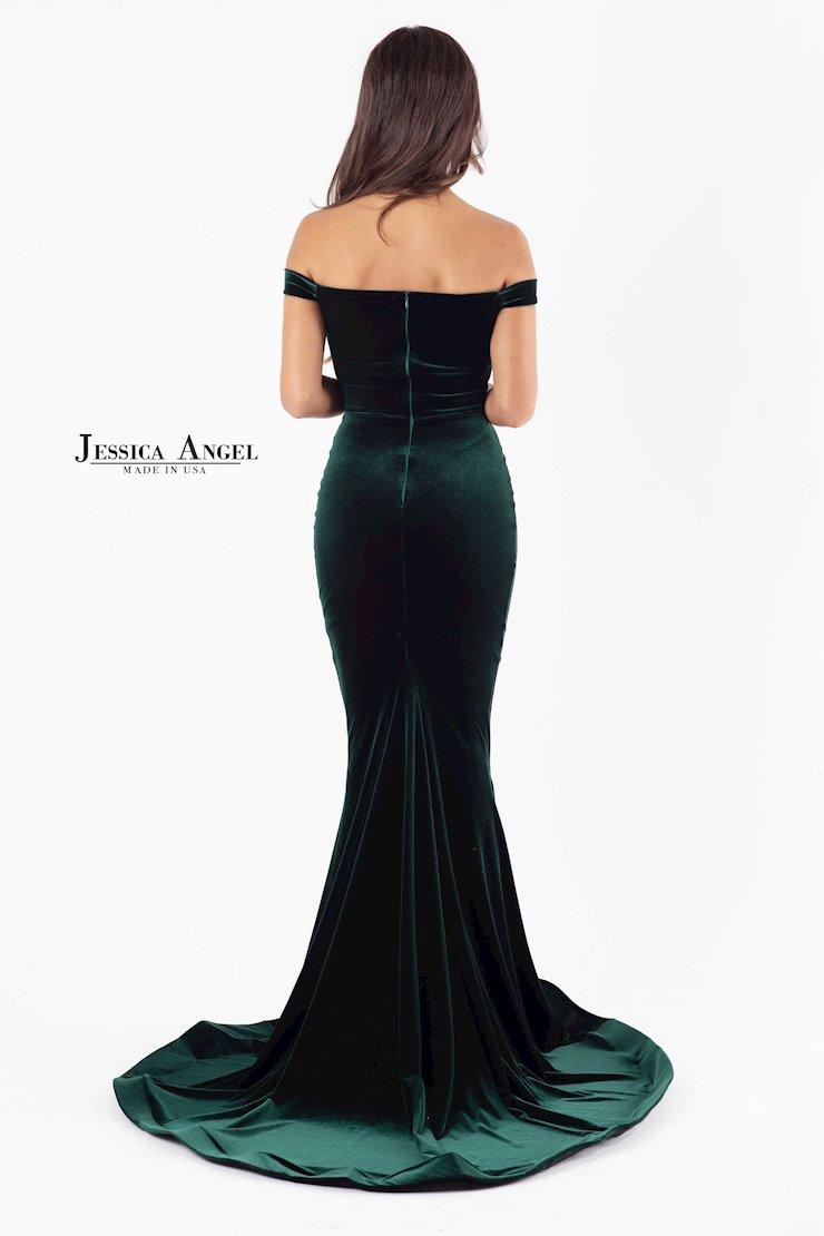 Jessica Angel Style #518V Image