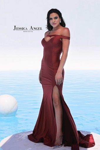 Jessica Angel 524