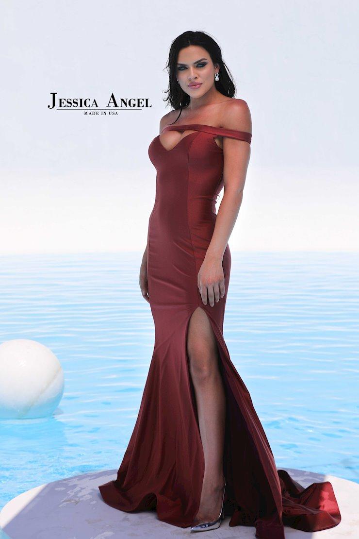 Jessica Angel Style #524 Image