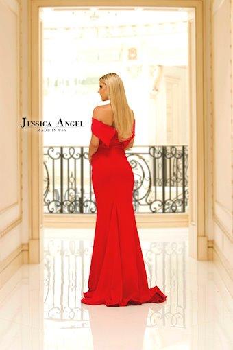 Jessica Angel 525