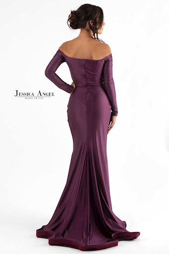 Jessica Angel Style #531