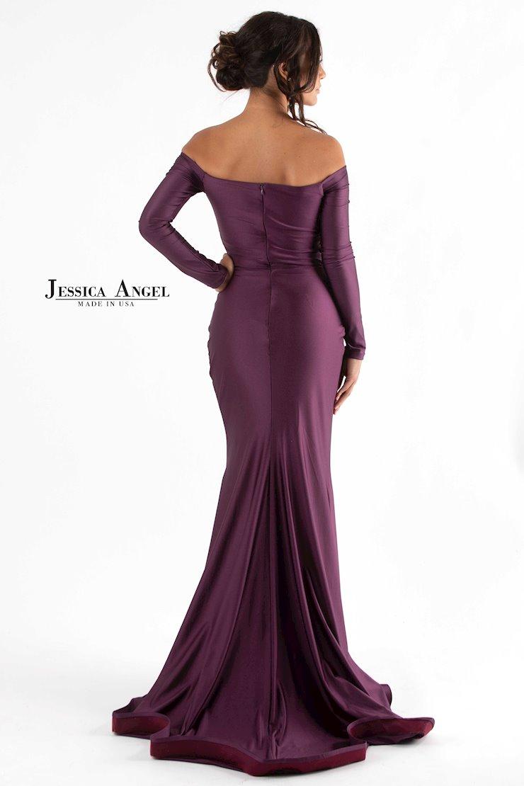 Jessica Angel Style #531 Image