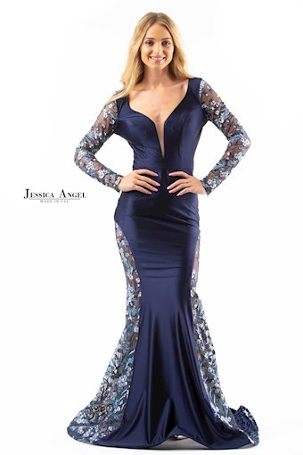 Jessica Angel Style 539