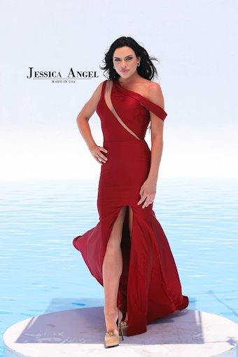Jessica Angel 541