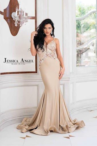Jessica Angel Style #543