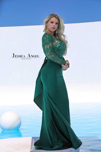Jessica Angel Style #544