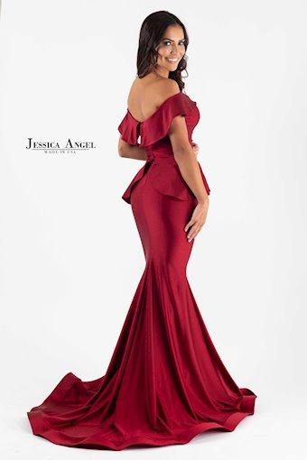 Jessica Angel 550