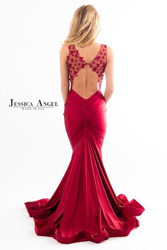 Jessica Angel Style #551