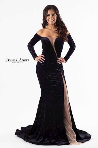 Jessica Angel Style #5511