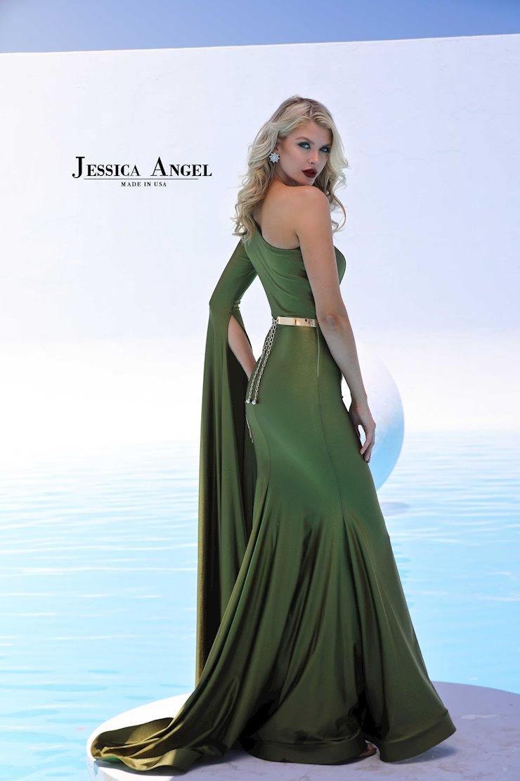 Jessica Angel Style #552  Image