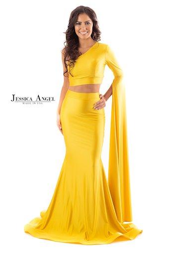 Jessica Angel Style #554