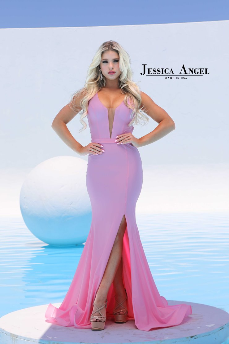 Jessica Angel Style #556  Image